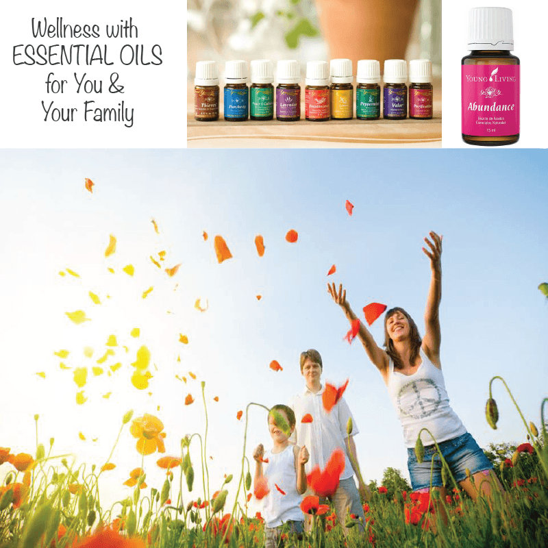 wellness with essential Oils-01