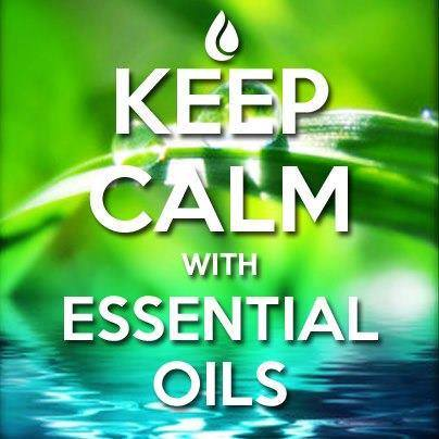Essential Oil Webinar