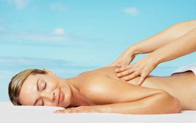 Experience the Benefits of Sports Massage
